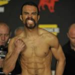 Bellator Lightweight Tournament Adds Lloyd Woodard