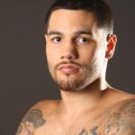 Michael Perez Headlining Sólo Boxeo Tecate