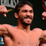 Patricio Freire Joins Bellator Featherweight Tournament