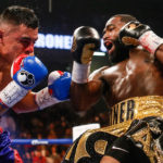 Adrien Broner Edges Adrian Granados by Split Decision