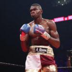 Jamontay Clark Battles Santos Benavides on Broner vs. Granados Undercard
