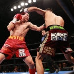 Dat Nguyen Stuns Miguel Flores in Six Rounds