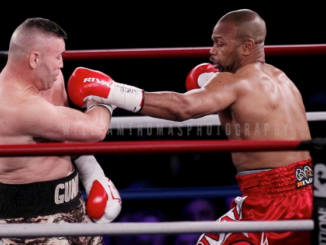 Roy Jones vs. Bobby Gunn