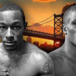Tyrone Brunson vs. Brandon Quarles Locked for March 11