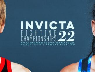 Invicta FC 22