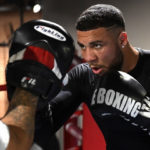 Samuel Clarkson Refocused as Ring Return Approaches