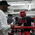 Shawn Cameron Talks Madiyar Ashkeyev Fight; Canelo vs. Chavez, Jr.