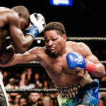 Shawn Porter Stops Andre Berto in Welterweight Title Eliminator