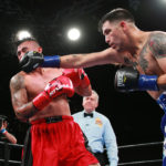 Brandon Rios Scores Seventh Round Stoppage of Aaron Herrera