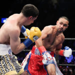 Keith Thurman Decisions Danny Garcia to Unify Welterweight Belts