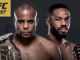 Daniel Cormier vs. Jon Jones Rematch