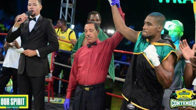 Kemahl Russell | Uprising Promotions