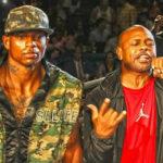 Derrick Webster vs. Lamar Harris: Video Recap