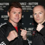 Canelo Alvarez and Matthew Hatton to Clash on March 5