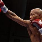 Zab Judah Claims IBF Championship with TKO Win