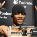Zab Judah and Kaizer Mabuza Set to Battle for IBF Title