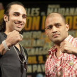 Paulie Malignaggi Finishing Preparation for Jose Miguel Cotto