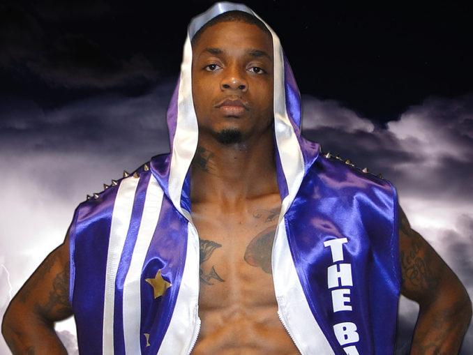 Derrick Webster